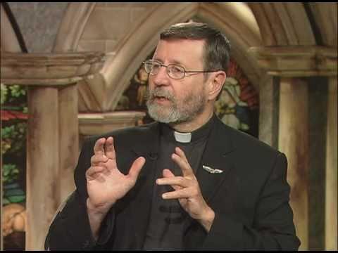 EWTN Live - Sir Thomas More - Fr. Mitch Pacwa, S.J. with Dr. Samuel Gregg - 09-08-2010