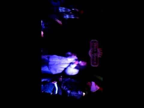 Dialek Dubai X UnTamed Generalz X WAFA ENT X DreamFLY Life @ The Pour House 1/11/15