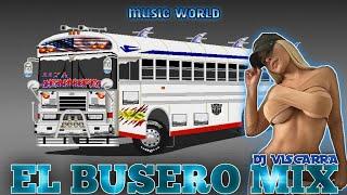 El Busero Mix De Music World Mesclas Locas (Dj Viscarra)