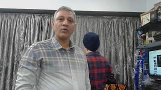 تعليم التفصيل مع هشام سرور طريقه اخذ مقاسات البنطلون حلقه رقم 53