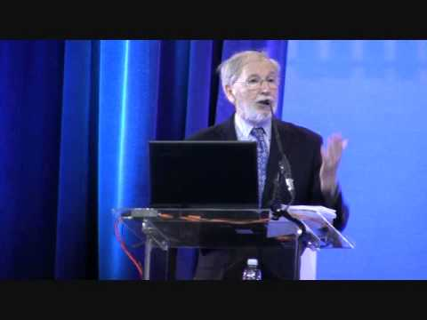 CEO Gerry Cohen at Information Builders Summit 2015