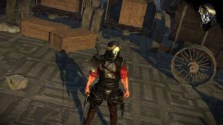 Path of Exile: Sin and Innocence Helmet