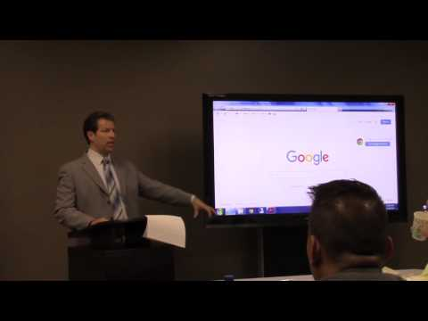 NPO Symposium_Getting It Right-Know Your Fiduciary Responsibilities (10.28.15)_Part 4