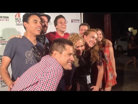 Austin City Limits Bachelor Party