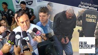 Delegado expõe contradições de Adélio e dispara: