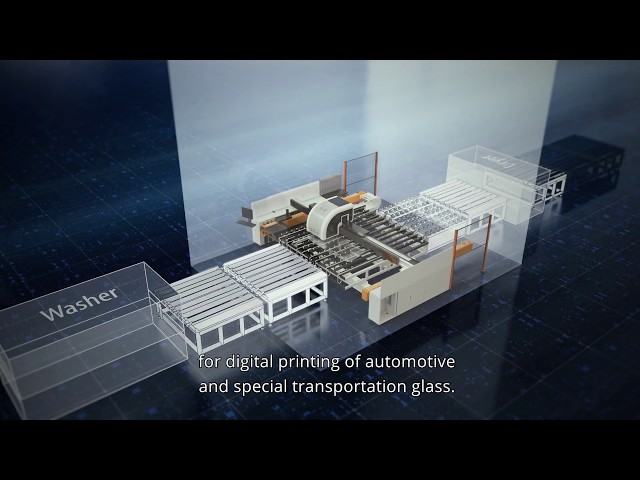 Dip-Tech NEra-V  -A complete automotive printing package