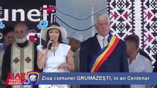 Ziua comunei Grumazesti 1 (19 august 2018)