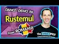 Download Rustemul - FOLK DANCE DEMONSTRATION