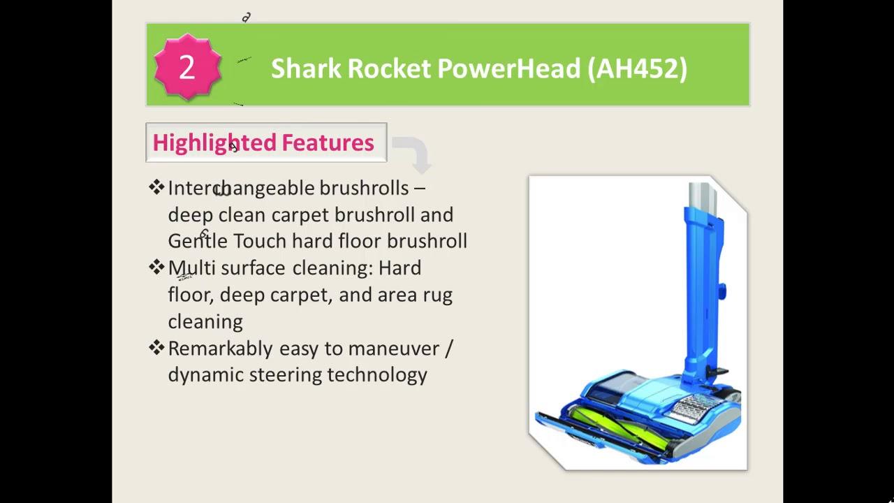 top 5 best vacuum for tile floors
