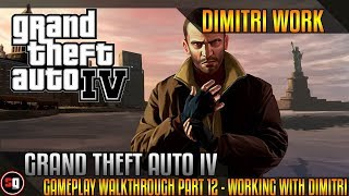 Working Grand Theft Auto Iv Mission — ZwiftItaly