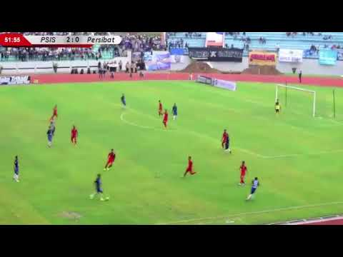 All Goal PSIS Semarang vs PERSIBAT Batang (3-0) - Highlights & Goals