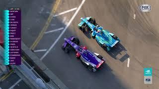 FIA Formula E Highlights: Hong Kong ePrix II