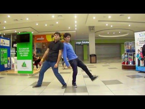 Martin Garrix - Animals / Coreografía ( Just Dance )