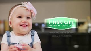 İlhan Sarı Organik Bebek Zeytinyağı Kullanım Şekli