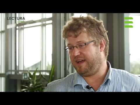 Fliegl Pre-Agritechnica 2017 - Franz Höpfinger im Interview mit dem LECTURA Verlag