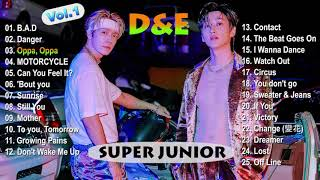 D&E Best Songs Playlist Vol.1