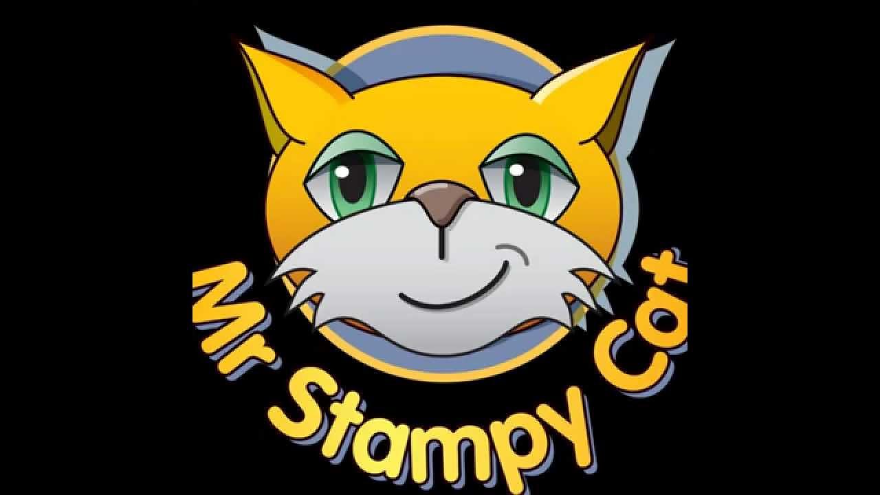 Vote Stampy Cat Youtube