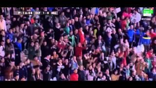 GOL Florin Andone în Cordoba - Mallorca 3-1