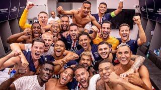 L'APRES-MATCH / LEIPZIG 0 - 3 PARIS SAINT-GERMAIN - Nous sommes en finale !
