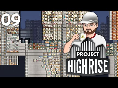 Project Highrise [9]