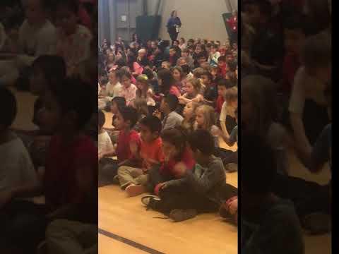 Arts For The Schools Presents: Rahim AjHaj at Truckee Elementary School