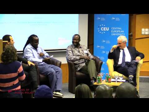 Can Oil, Gas and Minerals Fuel Development in Africa?