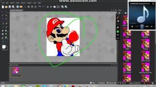 MUGEN Changing the portrait tutorial
