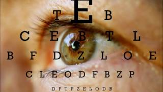 How To Know Your Vision - How To Get Your Eyesight Back