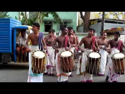 Kerala Vadhyam