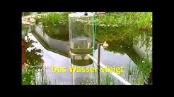 Die Technik des Koiaussichtsturmes - 4 Webcams live auf www.koicam.de