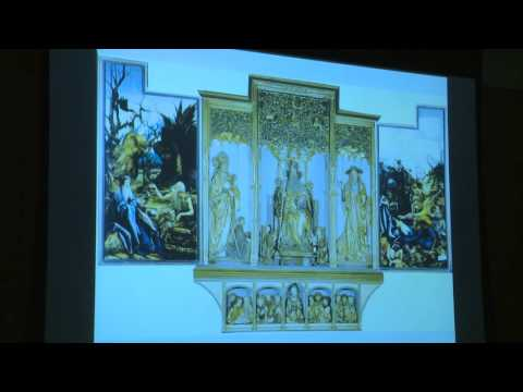 Lecture by John Baines - Visibility, Place, and Movement: Ancient Egyptian Images and Their Contexts