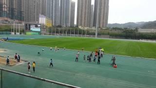 保良局陸慶濤小學第9屆陸運會