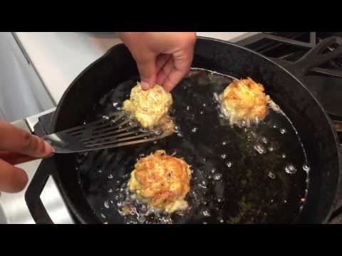 how-to-make-maryland-crab-cakes-|-myrecipes