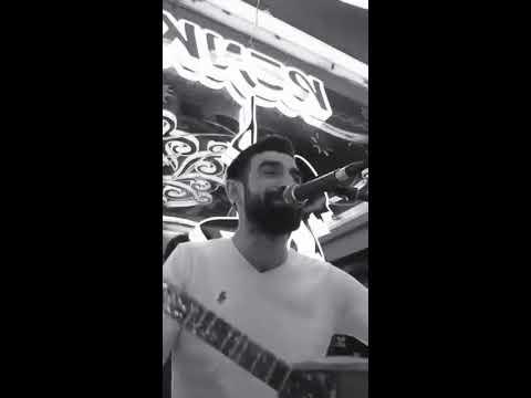 Ali Uğur Çetin- Hüdayda