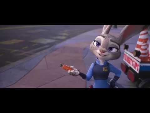 Zootopia - Judy's Hustle (Tax Evasion)