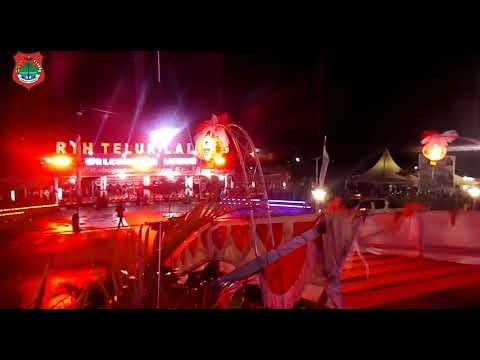 FESTIVAL TELUK LALONG 2018 LUWUK - SISIK NAEPUAN