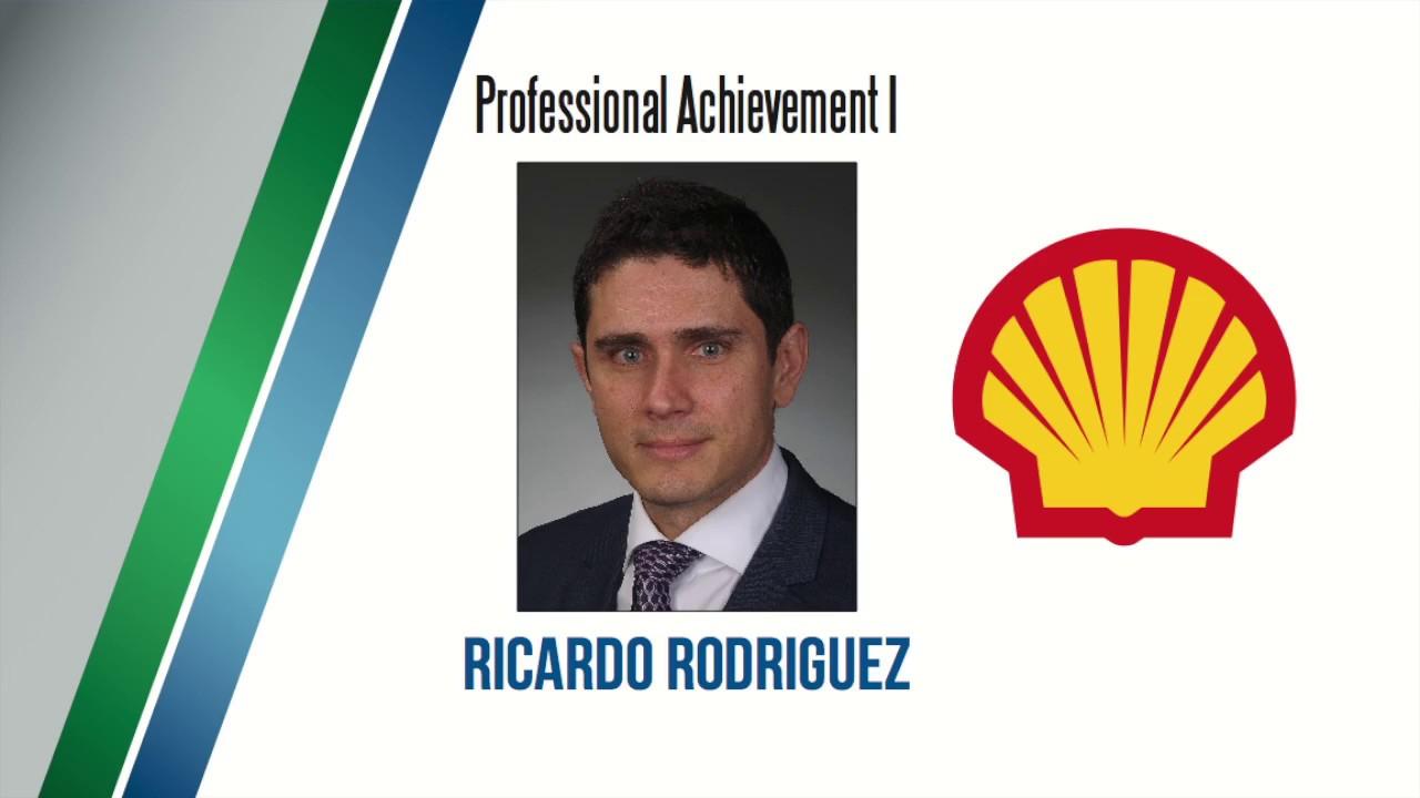 henaac awards show professional achievement ricardo 2016 henaac awards show 21 35 professional achievement ricardo rodriguez shell oil company