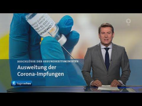 tagesschau 20:00 Uhr, 02.08.2021: Corona-Impfung ab 12, Waldbrände in der Türkei, Olympia-Medaillen