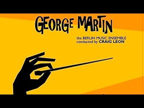 George Martin Music - The Film Scores and Original Orchestral Music