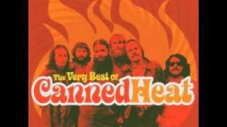 Watch Canned Heat Reefer Blues video