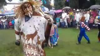 Viejos Locos de Quechultenango, Gro.-3