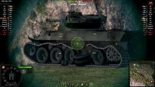 Zoom (Sniper mode) - wot mod #16