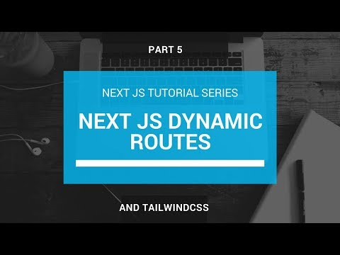 Clean URL Masking with Server Side Rendering - Next JS Tutorial Part 5