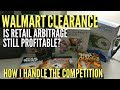 Buying Walmart Clearance To Resell on Amazon FBA, Retail Arbitrage in 2018 and Beyond