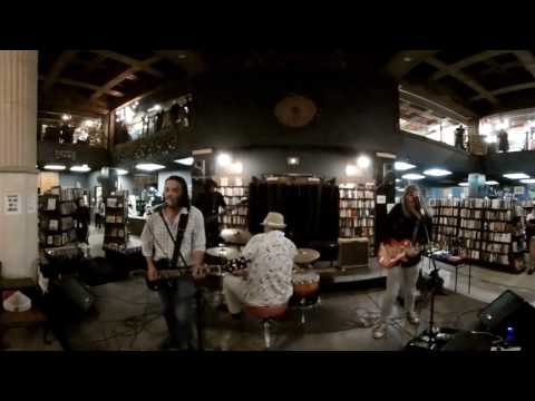 The Lillies live at The Last Bookstore DTLA - 360 Video