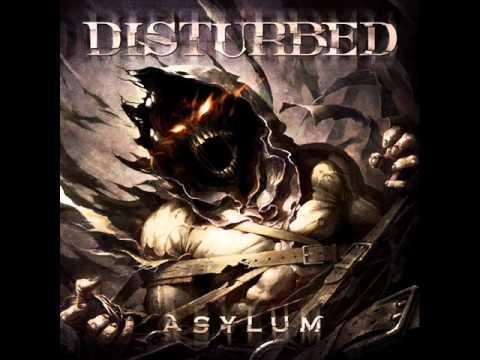 Disturbed - Asylum HQ + Lyrics