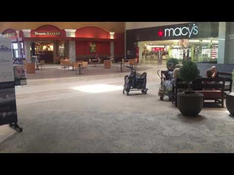 DEAD MALL:Pittsburgh Mills Mall
