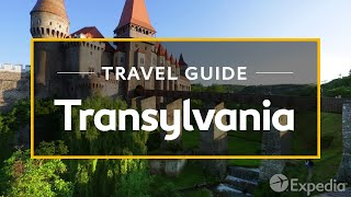 Transylvania Vacation Travel Guide | Expedia | Halloween Special!