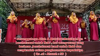 Video Bismillah Tawassalna Billah dari Grup Rebana GRI Bogor download MP3, 3GP, MP4, WEBM, AVI, FLV November 2018