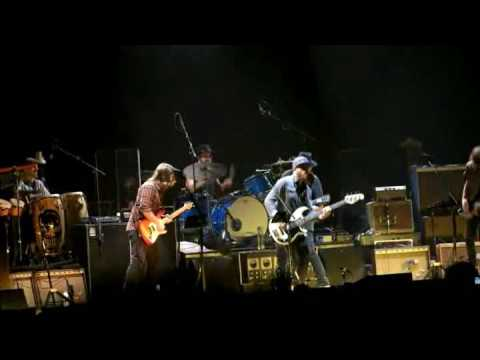 Neil Young Love And Only Love,  O2 London 11th June 2016